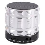 Портативная акустическая система SMARTFORTEC S28 Silver