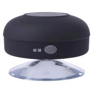 Портативная акустическая система SMARTFORTEC BTS-06 Black