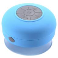 Портативная акустическая система SMARTFORTEC BTS-06 Blue