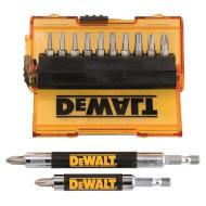 Набор бит DEWALT 14шт (DT71570)