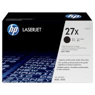 Тонер-картридж HP 27X Black (C4127X)