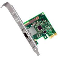Сетевая карта PCI-E INTEL I210-T1