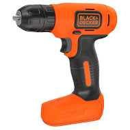 Шуруповёрт BLACK&DECKER BDCD8