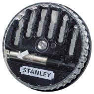 Набор бит STANLEY 7шт (1-68-737)
