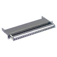 """Патч-панель MOLEX 19"""" PID-00030"""