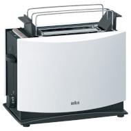 Тостер BRAUN MultiToast HT 450 WH (0X81260899)