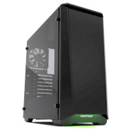 Корпус PHANTEKS Eclipse P400S Tempered Glass Satin Black