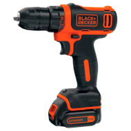 Шуруповёрт BLACK&DECKER BDCDD12B