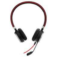 Гарнитура JABRA Evolve 40 UC Stereo (6399-829-209)