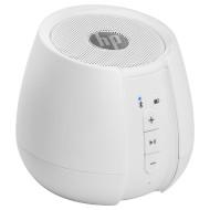 Портативная колонка HP S6500 White (N5G10AA)