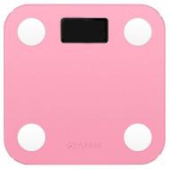Умные весы XIAOMI YUNMAI Mini Pink
