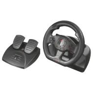Руль TRUST Gaming GXT 580 Vibration Feedback Racing Wheel