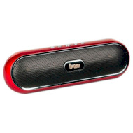 Портативная акустическая система DIVOOM iTour-Boom Red