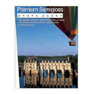 """Рулонний папір для плотерів EPSON Premium Semigloss Photo Paper 44"""" 1118mm x 30.5m (C13S041643)"""