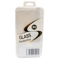 Защитное стекло POWERPLANT 3D для Apple iPhone 6 Plus/6s Plus Clear (DV003D0006)