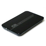 "Внешний карман AGESTAR SUB2A8 Black 2.5"" USB"
