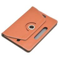 """Обложка для планшета GRAND-X TC04 7"""" Brown (UTC-GX7TC04BR)"""