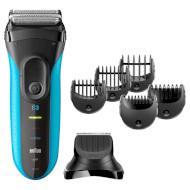 Электробритва BRAUN Series 3 3010bt Shave & Style (81547159)