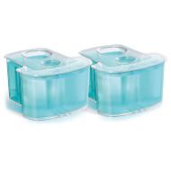 Жидкость для очистки PHILIPS JC302/50 SmartClean 2-pack