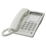 Проводной телефон PANASONIC KX-TS2362 White