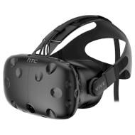 Шлем виртуальной реальности HTC Vive Black