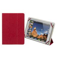Обложка для планшета RIVACASE Malpensa 3127 White/Red (3127 WR)