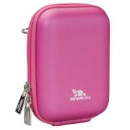 Чехол для фотокамеры RIVACASE Davos 7023 (PU) Crimson Pink (7023 CP)