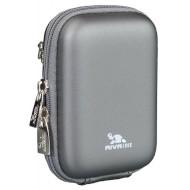 Чехол для фотокамеры RIVACASE Davos 7023 (PU) Dark Gray (7023 DG)