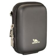 Чехол для фотокамеры RIVACASE Davos 7024 (PU) Black (7024 BK)
