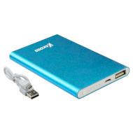 Портативное зарядное устройство VAKOSS TP-2574B (5000mAh)