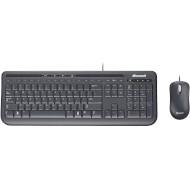 Комплект MICROSOFT Wired Desktop 600 (3J2-00015)