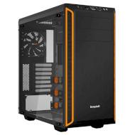 Корпус BE QUIET! Pure Base 600 w/window Orange