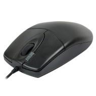 Мышь A4TECH OP-620D Black