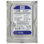 "Жёсткий диск 3.5"" WD Blue 1TB SATA/64MB (WD10EZEX)"
