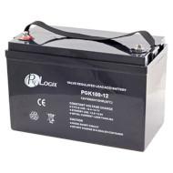 Аккумуляторная батарея PROLOGIX PGK100-12 (12В, 100Ач)