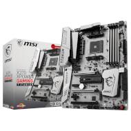 Материнская плата MSI X370 Xpower Gaming Titanium