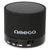 Портативная акустическая система OMEGA OG47 Black