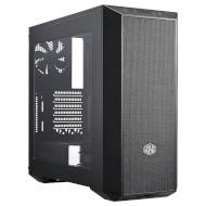 Корпус COOLER MASTER MasterBox 5 Black