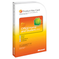 ПО MICROSOFT Office 2010 Home & Business Russian 1PC (T5D-00704)