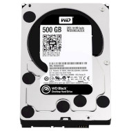 "Жёсткий диск 3.5"" WD Black 500GB SATA/64MB (WD5003AZEX)"