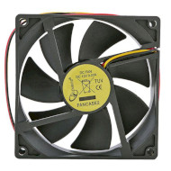 Вентилятор GEMBIRD FanCase 2