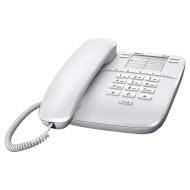 Провідний телефон GIGASET DA310 White (S30054S6528S302)