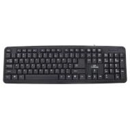 Клавіатура ESPERANZA Titanum Standard TK101 (TK101UA)
