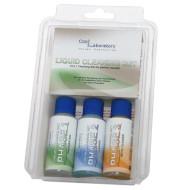 Жидкость для чистки COOLLABORATORY Liquid Cleaning Set 3-in-1
