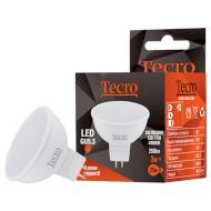 Лампочка LED TECRO TL MR16 GU5.3 3W 4000K 220V