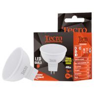 Лампочка LED TECRO TL MR16 GU5.3 5W 3000K 220V