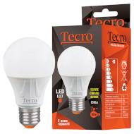 Лампочка LED TECRO Pro A60 E27 7W 3000K 220V