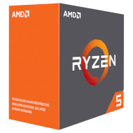Процессор AMD Ryzen 5 1600 3.2GHz AM4 (YD1600BBAEBOX)