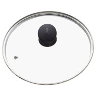 Крышка для кастрюли/сковороды TEFAL 4090124 24см (04090124)