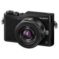 Фотоаппарат PANASONIC Lumix DC-GX800 Kit Lumix G Vario 12-32 mm f/3.5-5.6 Asph.